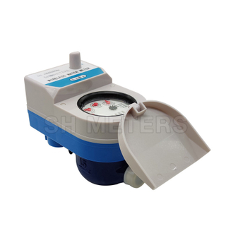 15mm25mm ultrasonic digital lora water meter