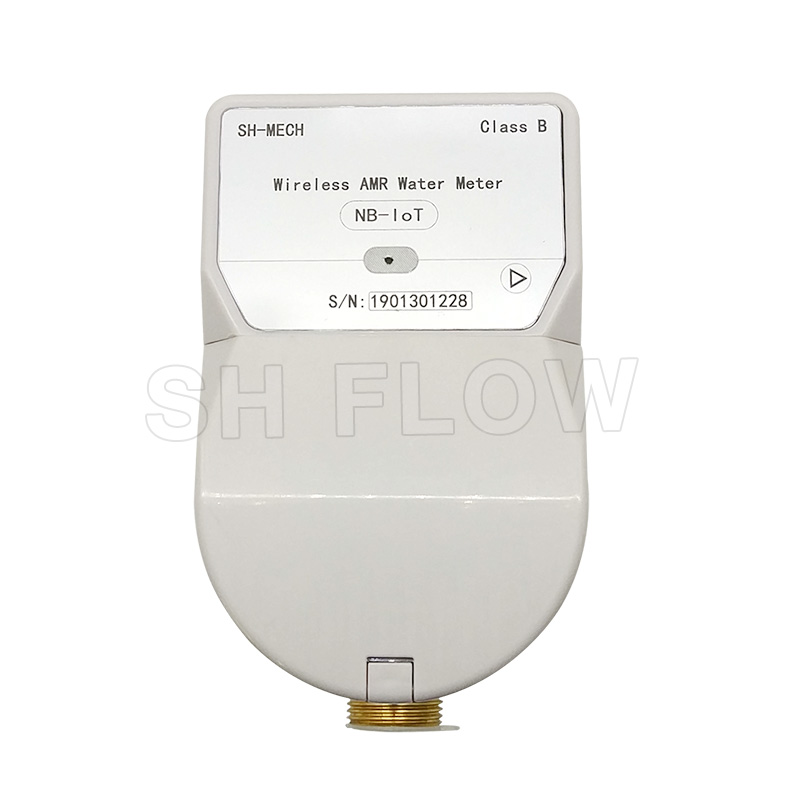 nb meter with the complete software solution