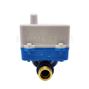AMR smart lora wireless remote valve water meter