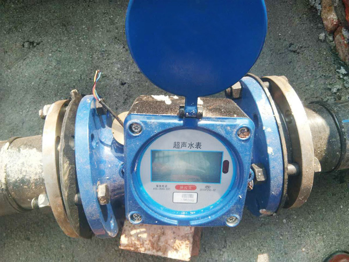Ultrasonic-Water-Meter-in-Xinjiang-Agricultural-Un