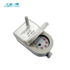 Valve control lora wireless amr water meter